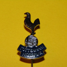 Insigna fotbal TOTTENHAM HOTSPUR