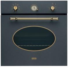 Cuptor electric Franke colectia Country finisaj Grafite - Cuptor incorporabil
