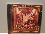TAKE THAT - NOBODY ELSE (1995/BMG ARIOLA REC/UK ) -CD NOU/SIGILAT/ORIGINAL