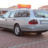 Mercedes E220, 2.2 cdi, an 1999