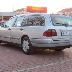 Mercedes E220, 2.2 cdi, an 1999, Motorina/Diesel, 1 km, 2148 cmc, Clasa E