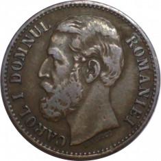 2 bani 1879 4 - Moneda Romania