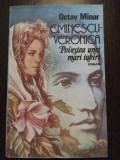 SIMFONIA VENETIANA * Eminescu-Veronica - Octav Minar - Editura Ploscau, 1991