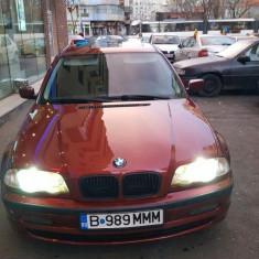 BMW 318i, An Fabricatie: 1999, Benzina, 198000 km, 1895 cmc, Seria 3