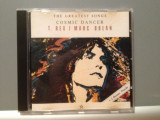 T.REX/MARC BOLAN - THE GREATEST SONGS (1991/WARNER/GERMANY) - CD ORIGINAL