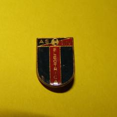 Insigna fotbal AS ELECTRICA TITU