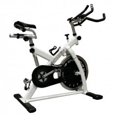 Bicicleta indoor cycling inSPORTline Kapara - Bicicleta fitness inSPORTline, Max. 150