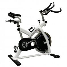 Bicicleta indoor cycling inSPORTline Kapara - Bicicleta fitness inSPORTline, Max. 150