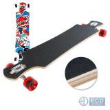 Longboard 104 cm ABEC 9 NOU - Skateboard Nespecificat, Femei