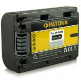 Acumulator Sony NP-FH50,NP-FH60,-FH70,-NP100, Alpha A290 compatibil marca Patona, Dedicat