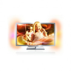 Televizor LED ambilight Philips 37'' Seria 7 FullHD, 94 cm