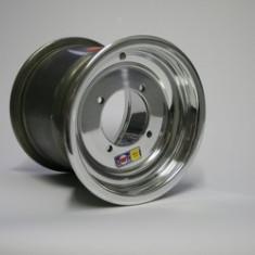 9X8 6B+2N 4/110 DBL IR BB - Jante ATV