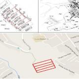 Teren Zona Stani (Europa-Zorilor) Cluj - Teren de vanzare, 2337 mp, Teren intravilan