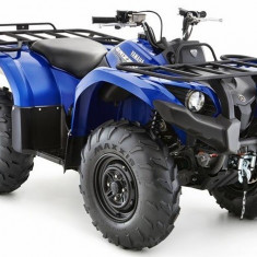 Yamaha Grizzly 450 EPS '15 - ATV