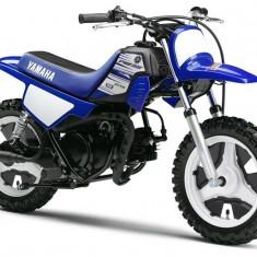 Yamaha PW50 '16 - Motocicleta Yamaha