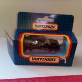 bnk jc Matchbox - Renault 11 Turbo - 1/56 -  in cutie