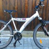 Bicicleta MTB Bergamont import Germania