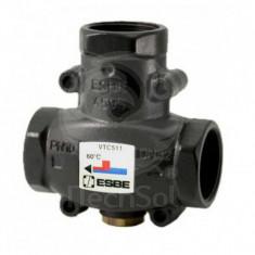 "Ventil termic de amestec ESBE VTC511 32/60 1¼"""