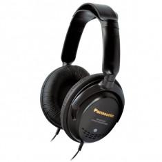 Casti Panasonic - Noi -Sunet Tare- Superb, Casti On Ear, Cu fir, Mufa 3, 5mm