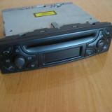 CD Player Mercedes  Audio 10