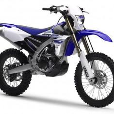 Yamaha WR250F '16 - Motocicleta Yamaha