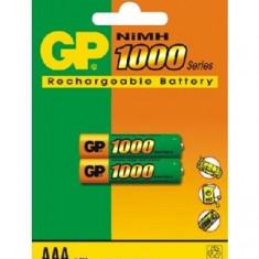 ACUMULATOR GP R3 GP100AAAHC-BL2