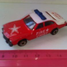 Bnk jc Corgi - Buick Regal - Jucarie de colectie