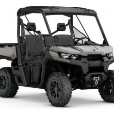 Can-Am Traxter XT HD 10 '17 - ATV