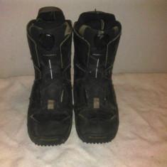 Boots snowboard SALOMON cu siret EUR:45 MONDO:29