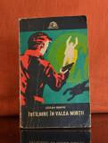 Carte - Intalnire in Valea Mortii - Stefan Berciu (Colectia Sfinx Nr.18) #17, Alta editura, 1974