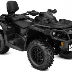 Can-Am Outlander MAX XT-P 850 '17 - ATV