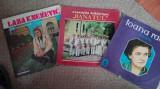 Cumpara ieftin Muzica populara vinil cu Ans.folkloric Banatul, Laza Knezevici, Ioana Radu, electrecord