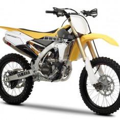 Yamaha YZ250F 60th Anniversary Edition '16 - Motocicleta Yamaha