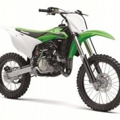 Kawasaki KX85II '15 - Motocicleta Kawasaki
