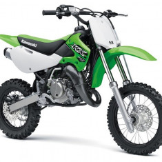Kawasaki KX65 '16 - Motocicleta Kawasaki