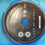 Blu-ray Man of Steel