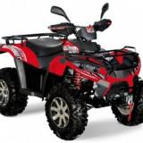 ATV Linhai 400 DragonFly S 4x4 - cadou cutie spate