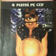 O Piatra Pe Cer - Isaac Asimov, 387080 - Carte SF