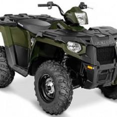 ATV Polaris Sportsman 570 - cadou cutie spate
