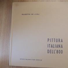 PICTTURA ITALIANA DELL, 800-PICTURA ITALIANA - Album Pictura