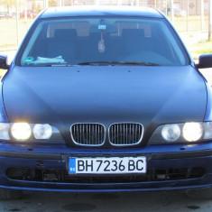 BMW 525 TDS e39, 2.5 TDS, an 1998, Motorina/Diesel, 270000 km, 2498 cmc, Seria 5