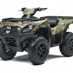 Kawasaki Brute Force 750 4x4i EPS Camo '17 - ATV