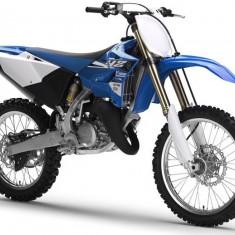 Yamaha YZ125 '15