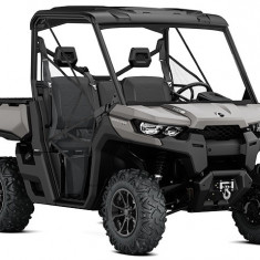 Can-Am Traxter XT HD8 '17 - ATV