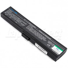 Baterie Laptop Asus W7, 4400 mAh