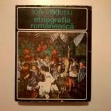 Ion Vladutiu – Etnografia romaneasca