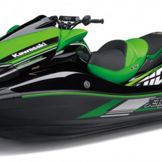 Kawasaki Ultra 310R '17 - Skijet
