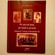 Vali Corduneanu – Pe an un ban, pe luna o pruna - Muzica Lautareasca