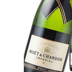 Sampanie Moet Chandon Imperial brut 375 ml