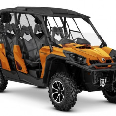 Can-Am Commander MAX 1000 Limited - ATV